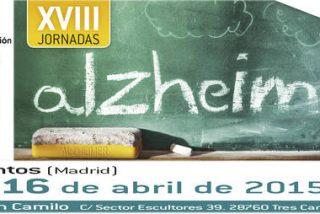 XVIII Jornadas de Alzheimer del Centro de Humanización de la Salud