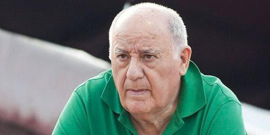 Marta Ortega y una separación nada amistosa y orquestada