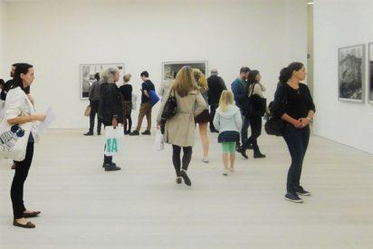 ¿Amante del arte? No te pierdas los 'Art Gallery Tours' de las ferias de febrero