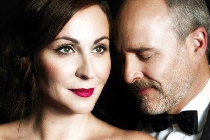 'El diario de Adán y Eva': Ana Milán y Fernando Guillén Cuervo regresan al teatro donde se enamoraron