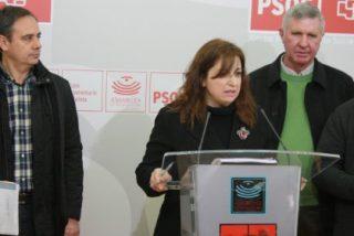El Grupo Socialista pide a Monago que reconsidere la Ley Agraria y la consensúe con el sector