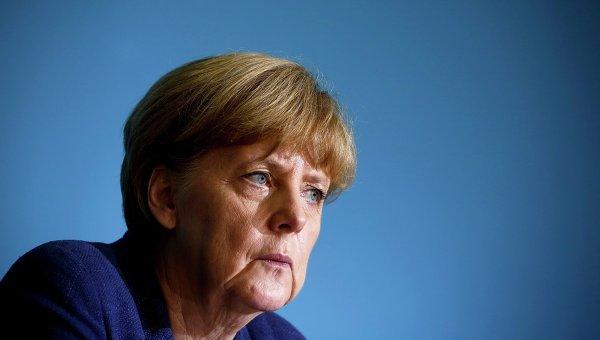 La Alemania de Angela Merkel se plantea seriamente la salida de Grecia del euro