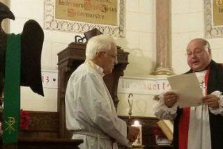 """Padre Ángel: """"A menudo nuestras Iglesias se dejan llevar por una lógica de la competencia"""""""