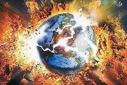 Adelantan dos minutos el reloj del 'Juicio Final' ¡Ya queda menos para el espantoso Apocalipsis!