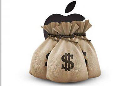 Apple da una buena mordida a su beneficio neto: se dispara un 37,8% entre octubre y diciembre