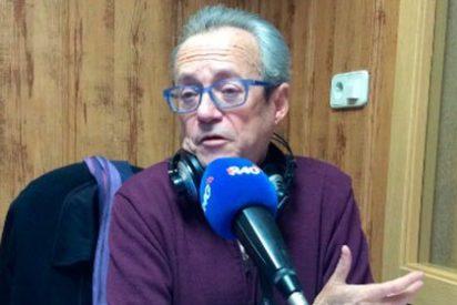 """Alfonso Arteseros: """"Se me está haciendo una pinza política porque toqué temas peliagudos"""""""