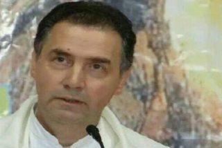 """Ángel Fernández Artime: """"El camino es claro. El Papa nos pide fidelidad a nuestros orígenes"""""""