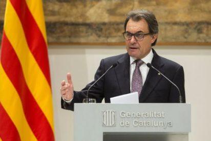 """Toni Bolaño afirma que Artur Mas adelantará las elecciones """"pero Cataluña seguirá inmersa en su retraso y en su provincianismo"""""""