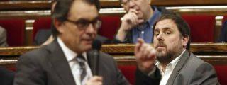 La Generalitat se las promete muy felices y confía en concretar un acuerdo con ERC sobre las 'dichosas' elecciones