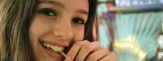 La chica de 15 años a quien enterraron viva en la arena de una playa uruguaya