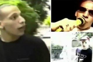 [Vídeo] Al yihadista rapero y porrero de la matanza de 'Charlie Hebdo' le gustaban más las mujeres que el Corán