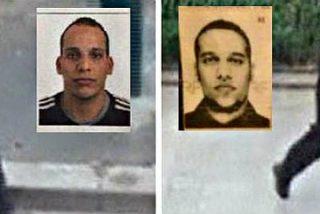La Policía francesa tiene localizados cerca de Bélgica a los terroristas del atentado contra el semanario Charlie Hebdo