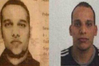 Además de asesinos, idiotas: los terroristas del 'Charlie Hebdo'... ¡olvidaron el DNI en el coche!