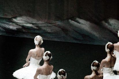 El Ballet Nacional de Moscú representa 'El Cascanueces' este domingo en Salamanca