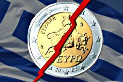 Alemania prepara un plan de choque ante la posible salida de Grecia del euro