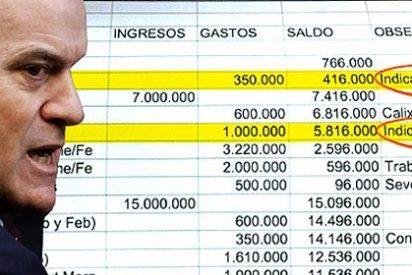 Raúl del Pozo advierte al PP de que Luis Bárcenas tiene testigos y grabaciones