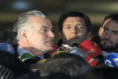 Las mentiras de Bárcenas dejan el camino despejado al PP en pleno año electoral