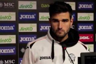 Quiere presentarle una oferta antes de que prolongue su vínculo con el Valencia