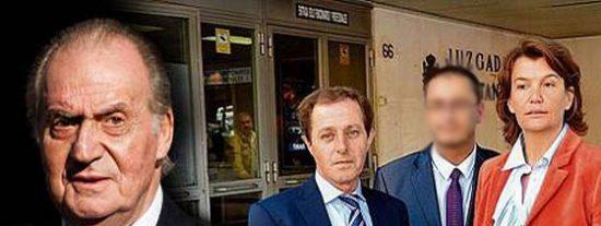 El Supremo admite una demanda de paternidad contra el rey Juan Carlos... ¿será interrogado?