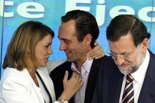 """El PP se chotea de Bárcenas a cuenta de la sede y """"no aceptará"""" que Bauzá comparezca"""