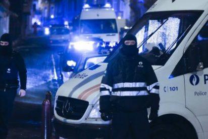 El feroz tiroteo en el que han muerto dos yihadistas en la localidad belga de Verviers