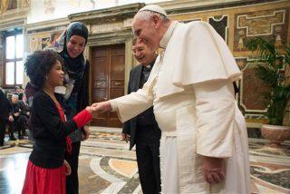 El Papa llama a evitar los prejuicios contra el Islam