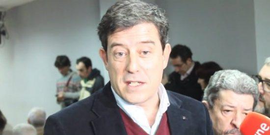 "Gómez Besteiro: ""Feijóo está despreocupado de la evolución económica"""