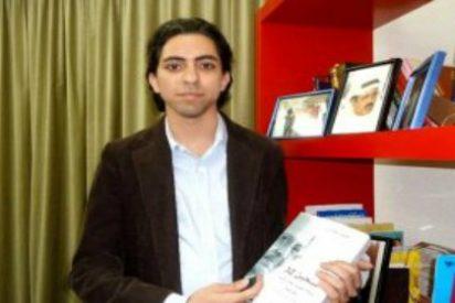 Condenan a un bloguero a recibir mil latigazos por criticar al Islam