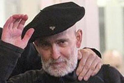 Muere por fin el etarra Bolinaga, dos años y medio después de ser puesto en libertad porque estaba 'terminal'