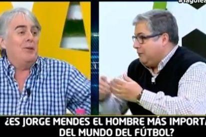 """Siro López se defiende ante Brotons: """"Conozco a muchos que van de objetivos y sus entrevistas son de compadreo total"""""""
