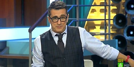 """Andreu Buenafuente, Pablo Carbonell y Mikel Urmeneta pintarán hoy un mural artístico """"a seis manos"""" en el MEH"""