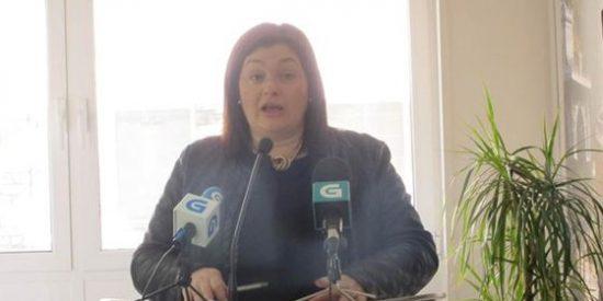 María Gómez Bugallo, elegida nueva secretaria general del PSOE compostelano