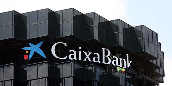 CaixaBank obtuvo un beneficio de 620 millones en 2014