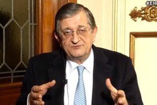 El candidato a suceder al rector Carrillo le pone los puntos sobre las íes por el trato de favor a Monedero