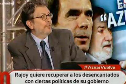 """Ignacio Camacho: """"Aznar cierra filas con Rajoy porque ve que el proyecto del PP está en juego"""""""
