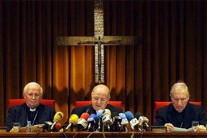 Los cuatro cardenales de la Pontificia de Salamanca