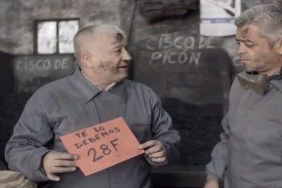El vídeo que ha sacado Canal Sur para tapar la chapuza de las campanadas