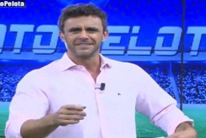 """Alonso Caparrós: """"En la tele siempre he visto mucha envidia, miedo e ira. En mi trayectoria no hice ningún amigo"""""""