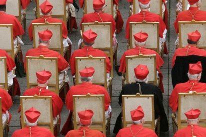 Cardenales no curiales