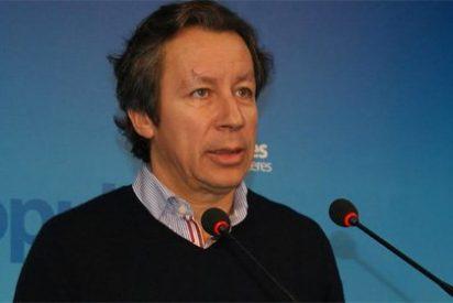 """Floriano da instrucciones a los 'populares': """"Acudid a dar explicaciones a todos los medios"""""""