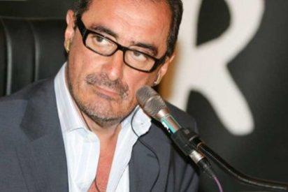 """Herrera califica de """"vendeburras"""" a Podemos y llama """"despreciables"""" a los programas que le dan cobertura"""