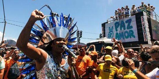 Air Europa será la aerolínea oficial del carnaval de Salvador de Bahía