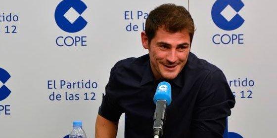 """Casillas muestra su mal rollo sobre la opinión de un excompañero: """"No me interesa lo que diga Xabi Alonso"""""""