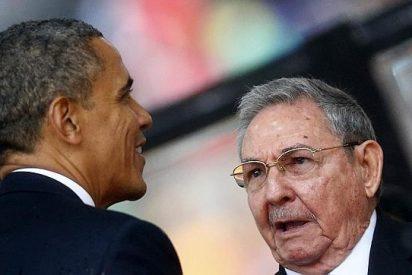 El reportero de la CNN en Cuba se fuma un puro mientras detienen a los disidentes