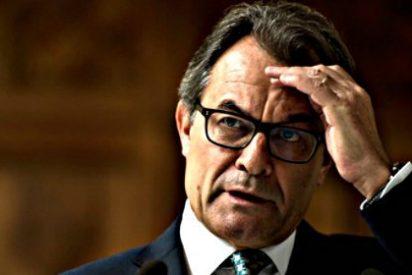 El chotis forzado de Mas: comparecerá en la comisión de investigación sobre el fraude y la evasión fiscal