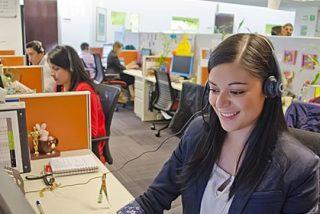 Buscar trabajo en internet, a la orden del día