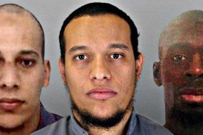 Vive la France! La Policía mata a los tres terroristas islámicos que aterrorizaron París durante 54 horas