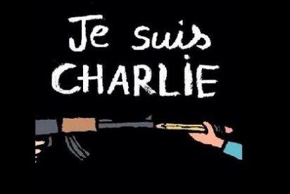 Desde París, sin amor: Ataque a la libertad de expresión