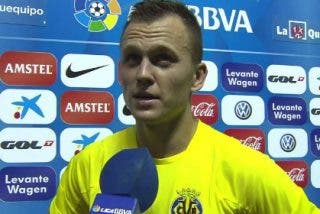 Cheryshev habla de su regreso al Real Madrid