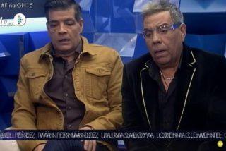 Humillación, hipocresía y disculpas poco creíbles en la expulsión de 'Los Chunguitos' de 'GH VIP'